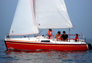 Fox 22 - Rent a yacht in Friesland- Ottenhome Heeg