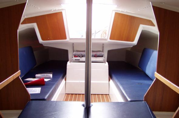 Fox 22 - Rent a yacht in Friesland- Ottenhome Heeg