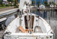 Beneteau First - Zeilboot huren in Friesland - Ottenhome Heeg