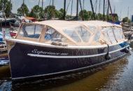 Rent a sloop in Friesland - RiverCruise Tender - Ottenhome Heeg