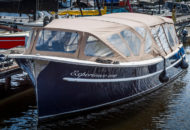 Rent a sloop in Friesland - RiverCruise Tender - Ottenhome Heeg