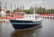 Oostvaarder Kotter - Motorboot rental - Ottenhome Heeg
