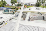 RiverCruise 35 Cabin Launch - Motorboat rental in Friesland - Ottenhome Heeg