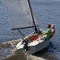 Polyvalk - zeilboot huren in Friesland - Ottenhome Heeg