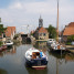 RiverCruise 31 Cabrio ws - Motorboot Rental in Friesland - Ottenhome Heeg