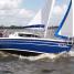Sunhorse 25 - zeilboot huren in Friesland - Ottenhome Heeg