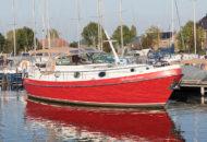 RiverCruise 35 -Motorboat rental - Ottenhome Heeg