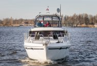 Motorboot rental in Friesland- Vri-Jon Contessa 1200- Ottenhome Heeg