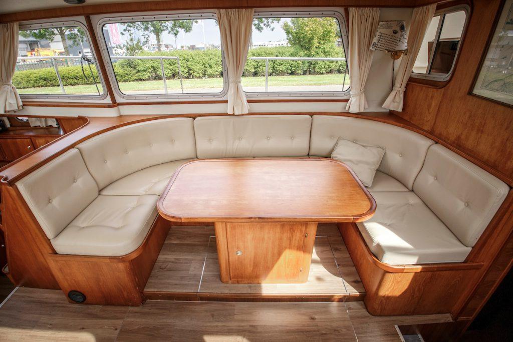 Motorboat rental - Barkas - Ottenhome Heeg