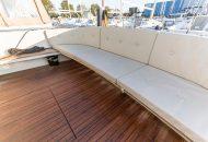 Linssen Grand Sturdy - Motorboot Rental in Friesland - Ottenhome Heeg