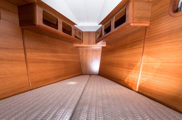 Sunhorse 35 - Rent a yacht in Friesland - Ottenhome Heeg